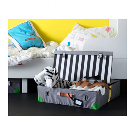 Ящик кроватный ФЛЮТТБАР фото 1